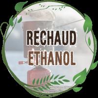 Réchaud Ethanol