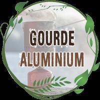 gourde militaire aluminium gourde randonnée légère aluminium gourde sigg sans vernis toxique gourde armée américaine