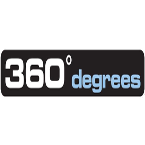360 DEGRES